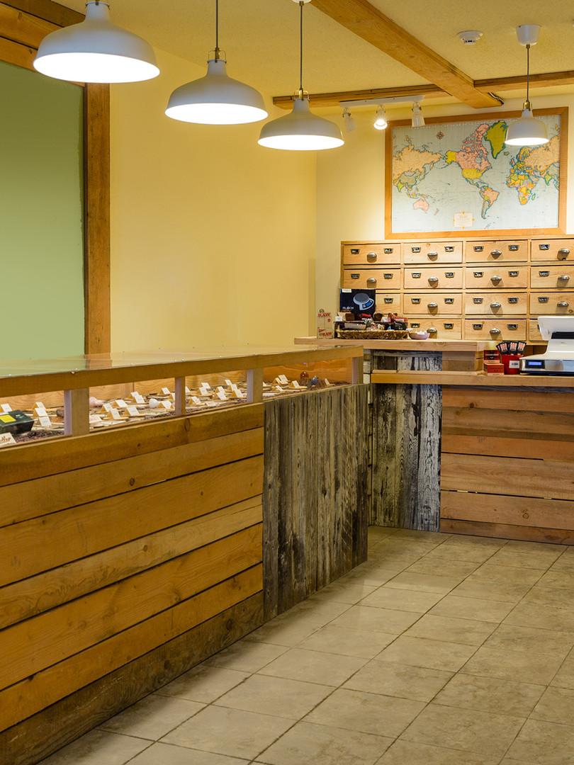 Kimberley Shop