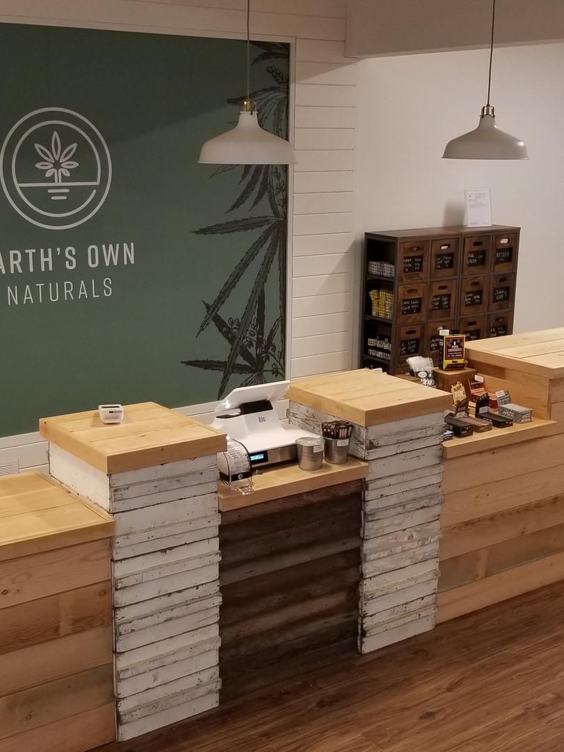 Fernie Shop