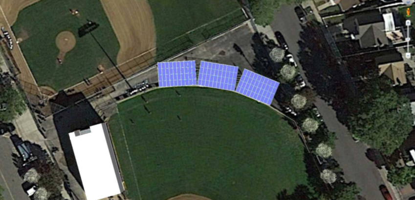 Little leagues, baseball and softball need our help. Finding ways to keep our young leagues viable means deploying conservation and renewable energy generation.