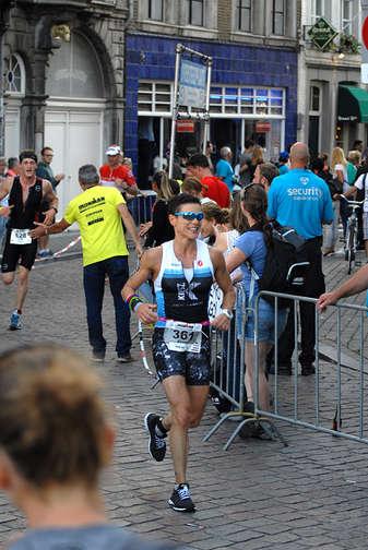 San Sportmassage Sandra Kleine Ironman-2