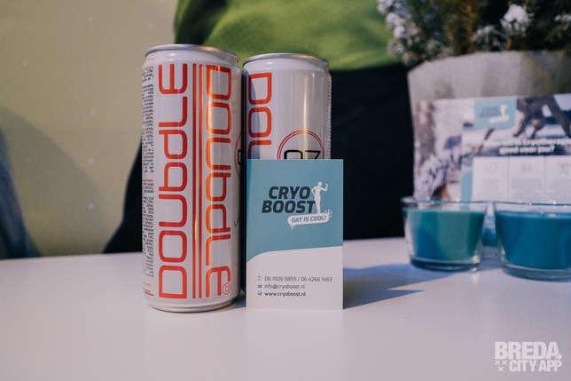 CryoBoost Breda   Double