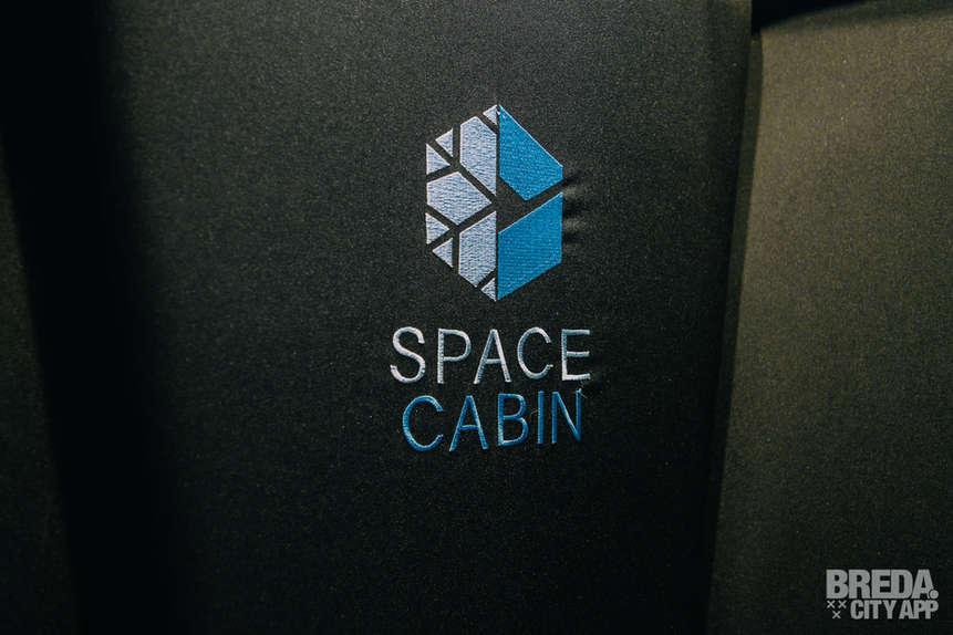 CryoBoost Breda   Space Cabin