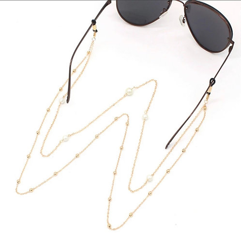 Cindy glasses chain