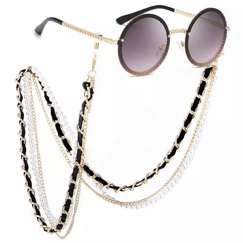 Sky triple glasses chain