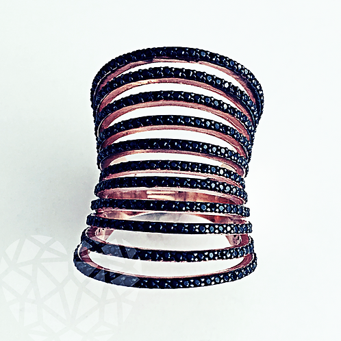 The Cove Cocktail RIng