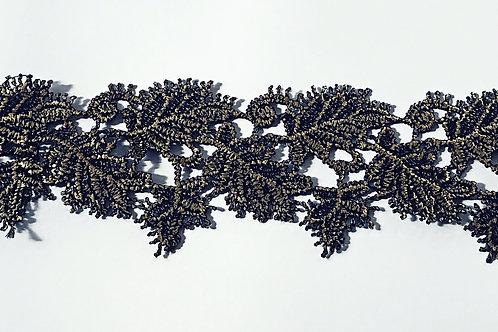 Lace Leaf 🍃 CHOKER Necklace