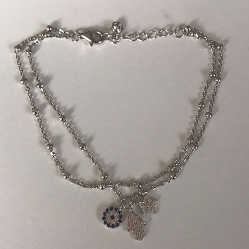 Mother-Daughter Bracelet