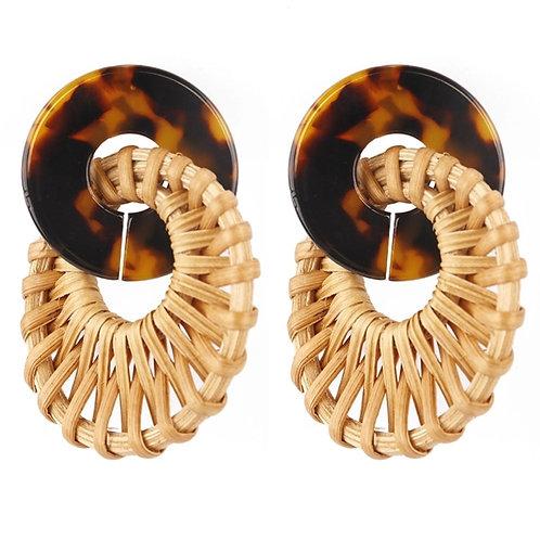 Roe Earring