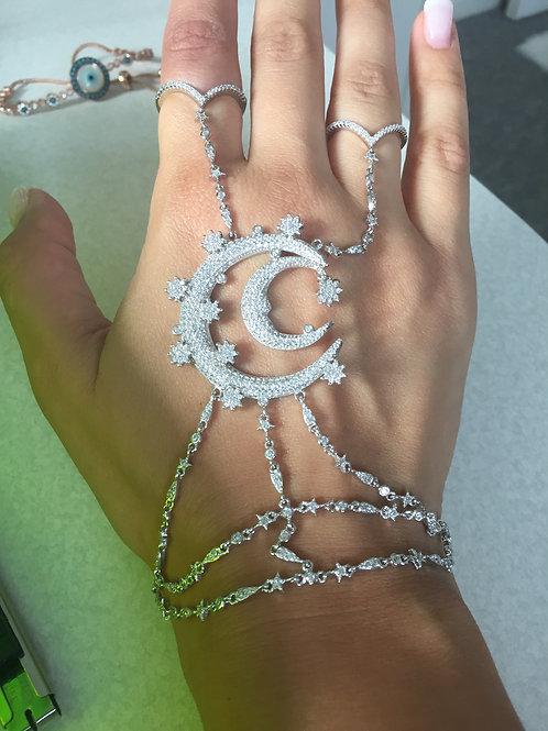 Simona Slave Bracelet