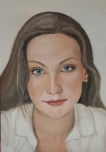 """Маша"", х.м. (2017)"