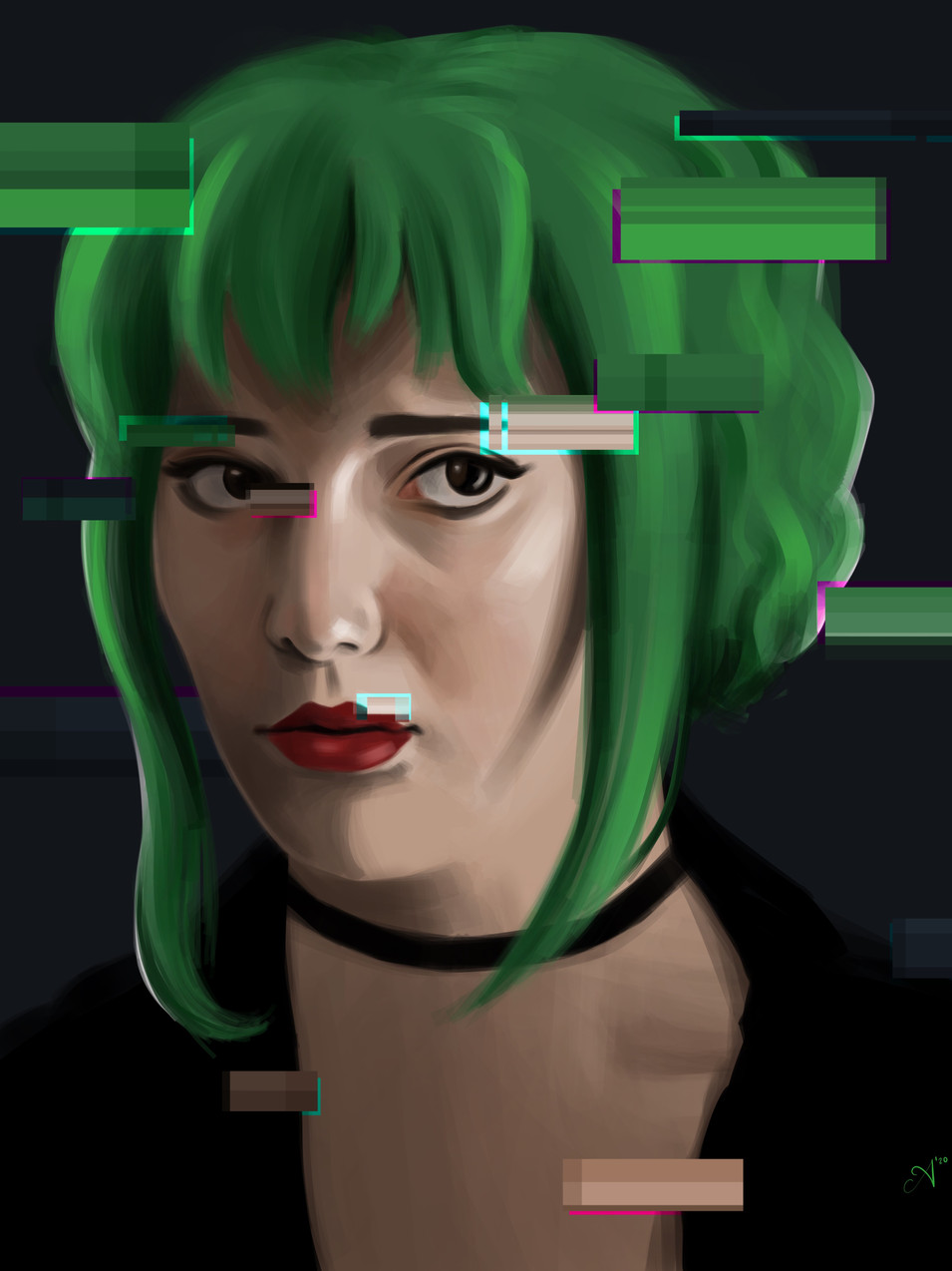 Ramona Glitch.JPG