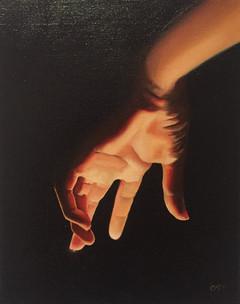 Hand Glow.JPG