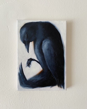 Crow Corpse