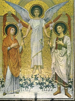 Sts. Felicity and Perpetua