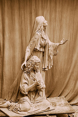 Saints Felicitas and Perpetua