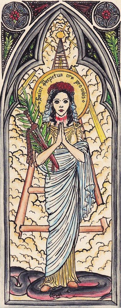 Saint Perpetua