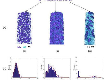 Atom Probe Tomography investigations of microstructural evolution in an aged Nickel superalloy for e