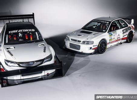 How we helped Roger Clark Motorsport get their HP back