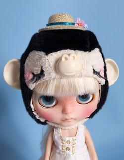 Miss Monkey