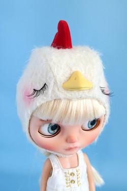 Miss Chicken