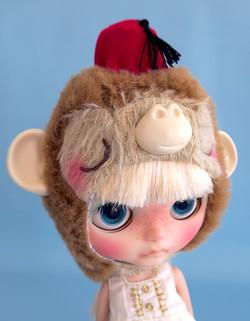Hi Monkey