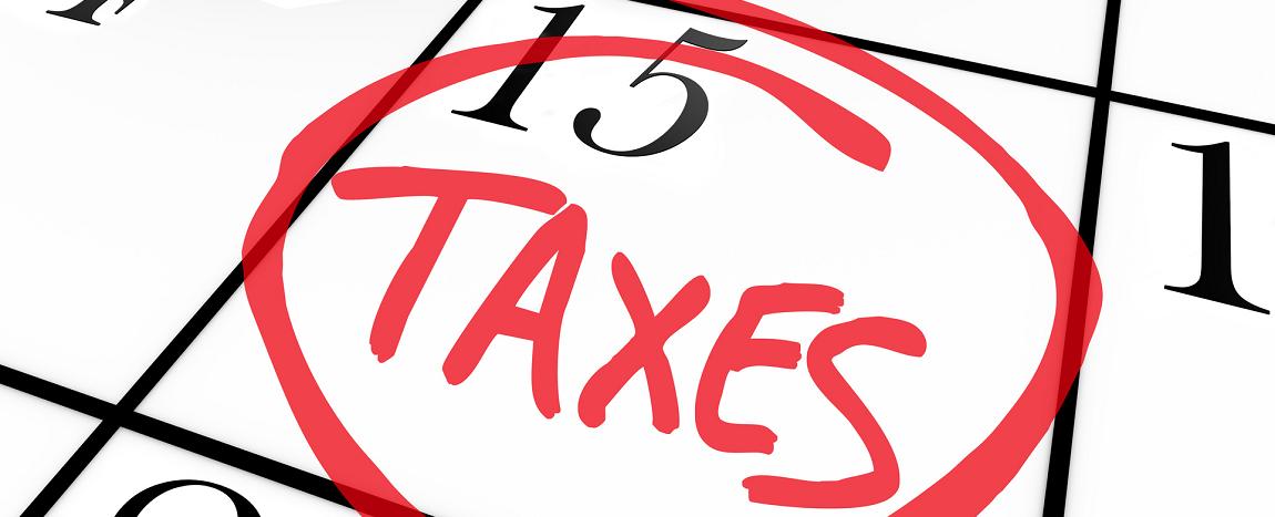 Tax Return DROP-OFF Appointment