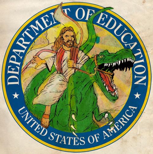 New Dept of Education Logo