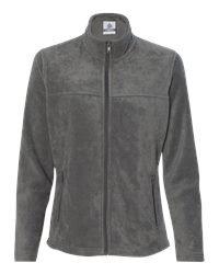 Women's Sport Fleece Full-Zip Jacket