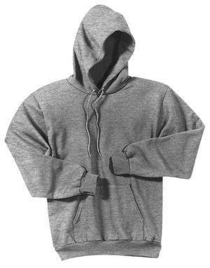 Ultimate Pullover Hooded Sweatshirt