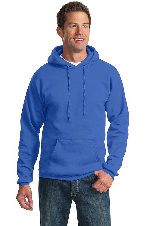 Beecher DPW Hooded Sweatshirt