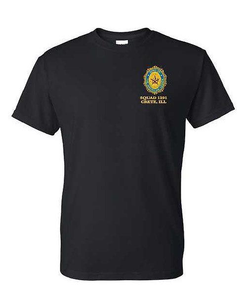 Ladies Sons of American Legion  T-Shirts