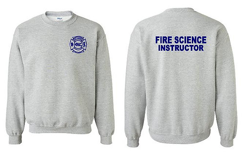 PSC Heavy Blend™ Crewneck Sweatshirt Instructor