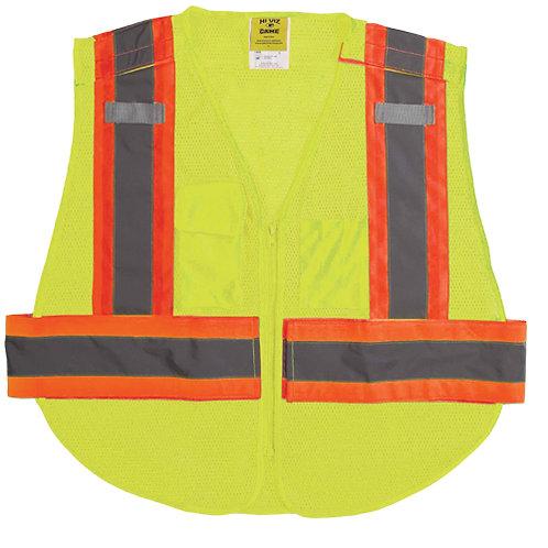 RPFD I-684 Safety Vest