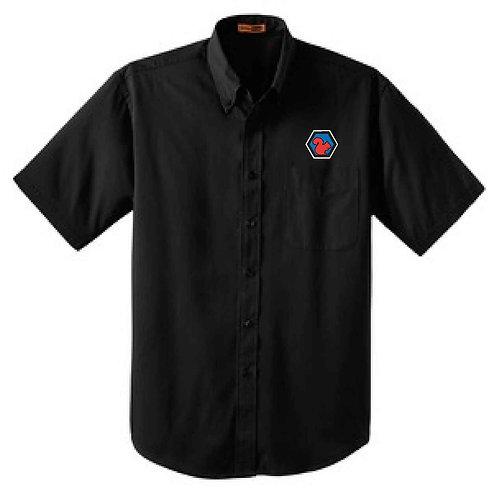 Short Sleeve SuperPro™ Twill Shirt