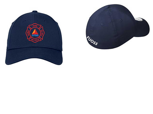 CITGO New Era Structured Stretch Cotton Cap