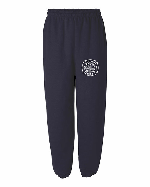 Coal City Fire Sweatpants
