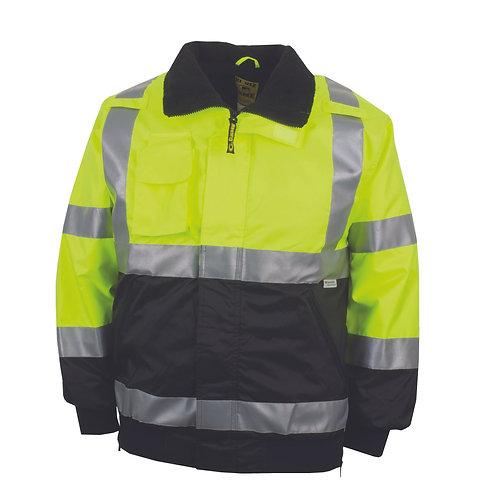 RPFD Municipality Jacket w/Hideaway Hood