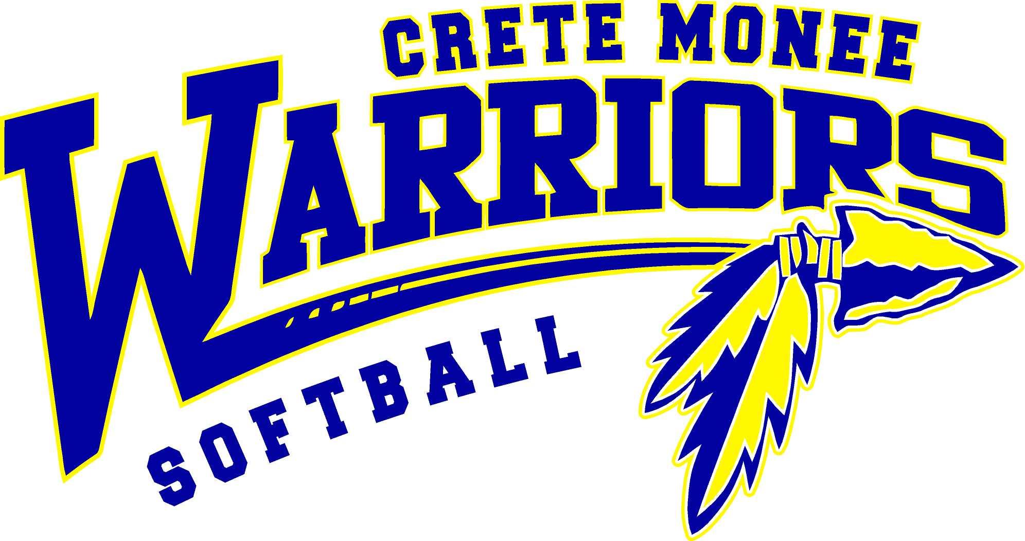 Crete Monee Softball