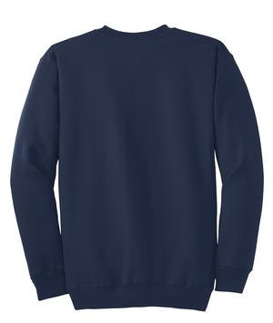 Coal City Essential Fleece Crewneck Sweatshirt
