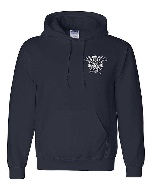 Glenwood Heavy Blend Hooded Sweatshirt