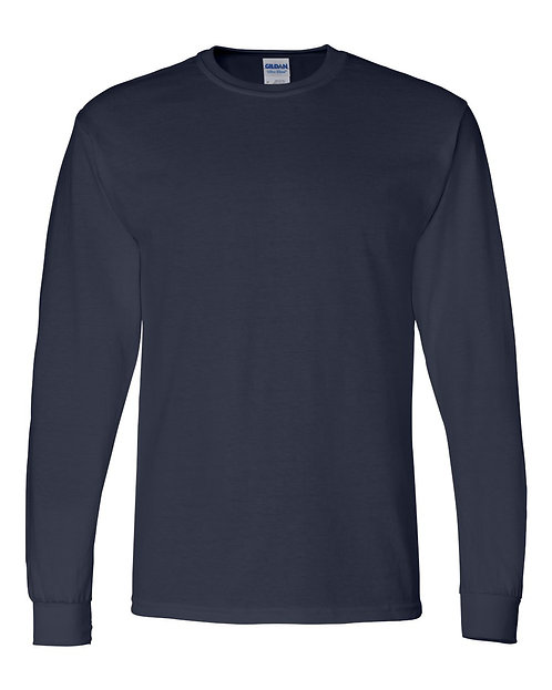 Mokena DryBlend 50/50 T-Shirt LS