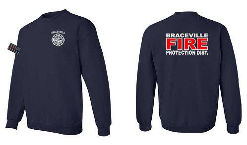 Braceville Crewneck Sweatshirt
