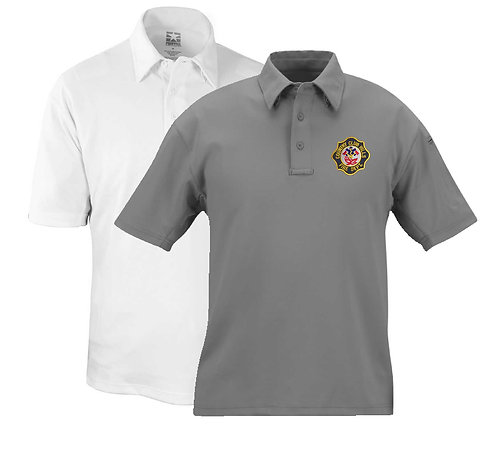 CCHFD Propper Performance Polo – SS