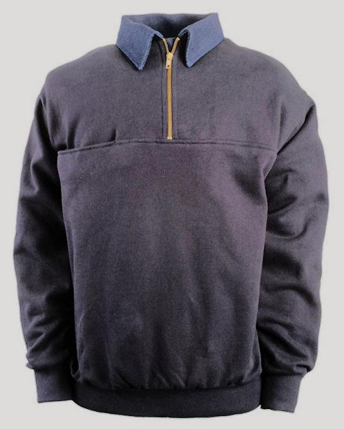 Braceville Jobshirt Non-Denim Collar