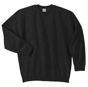 A Better Door Heavy Blend™ Crewneck Sweatshirt