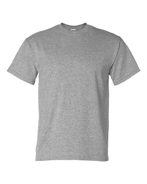 C.A.R.T. DryBlend 50/50 T-Shirt SS