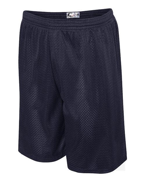 """SHFD 9"""" Mesh Shorts"""
