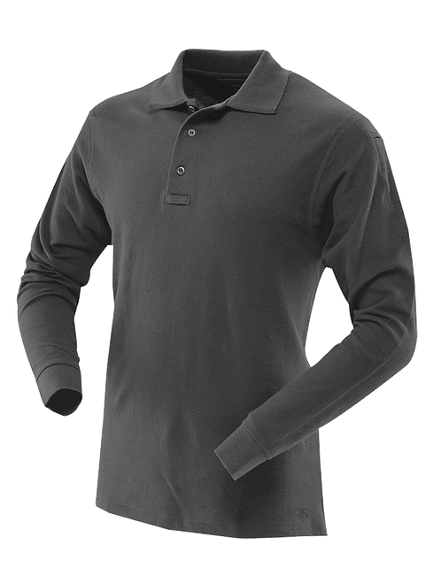 MEN'S 24-7 SERIES® LONG SLEEVE CLASSIC 100% COTTON