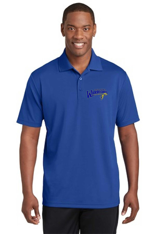 Warrior Posicharge Racer Polo