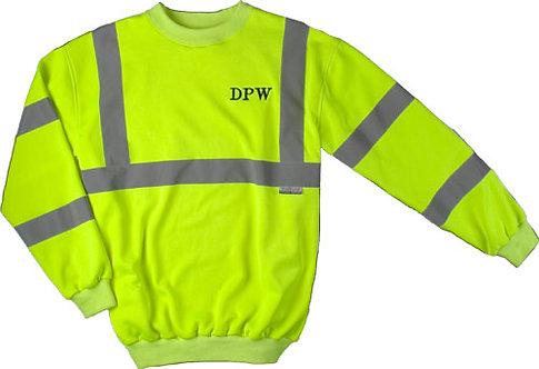 The Tradesman Long Sleeve Sweatshirt